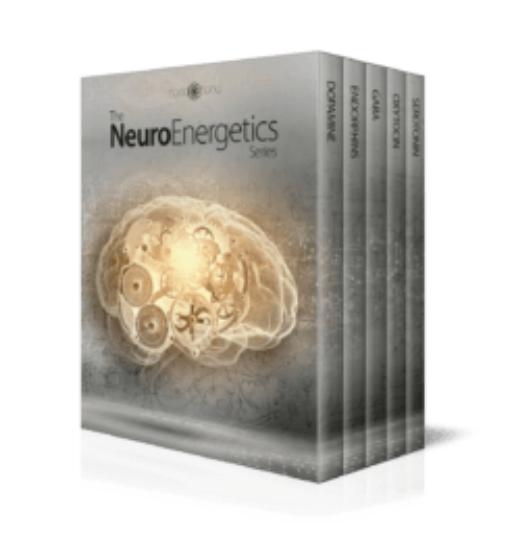 NeuroEnergetics Series - Hack Your Brain Chemistry -