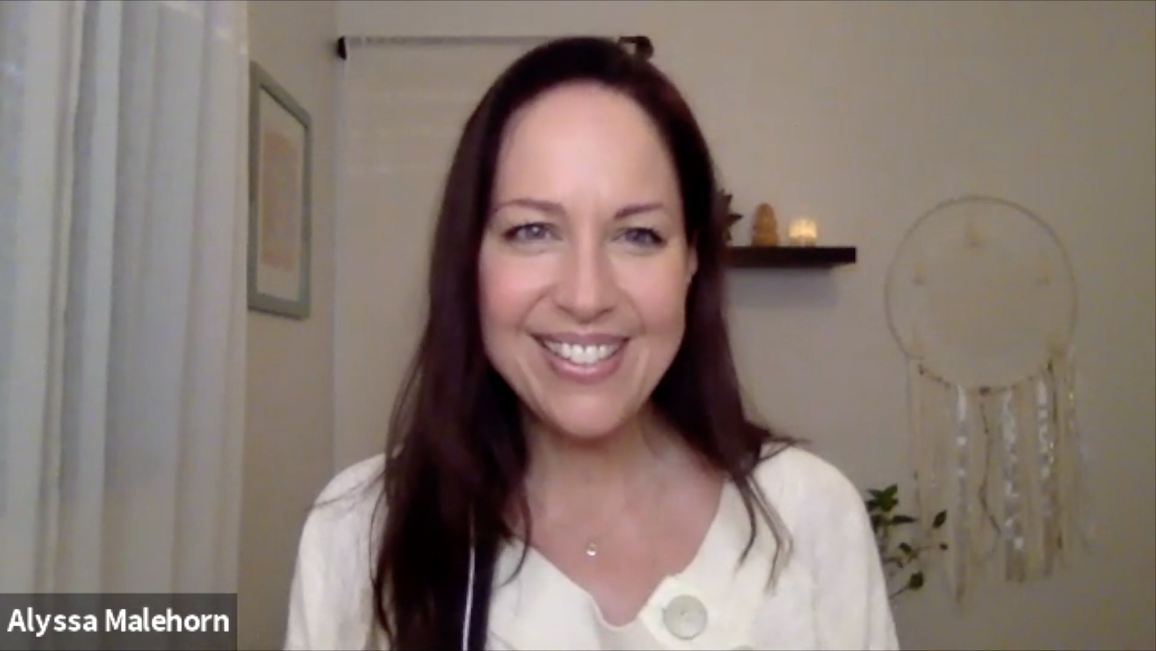Video with Alyssa and FLFE Founders Jeffrey and Clayten [May 2019] - We talk about 5G, EMFs, the LOVE level of consciousness and so much more. Join our FREE Raw Spirituality Network to see the full video!
