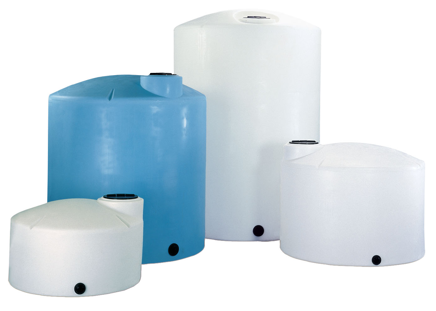 Norwesco Liquid Storage Tanks -