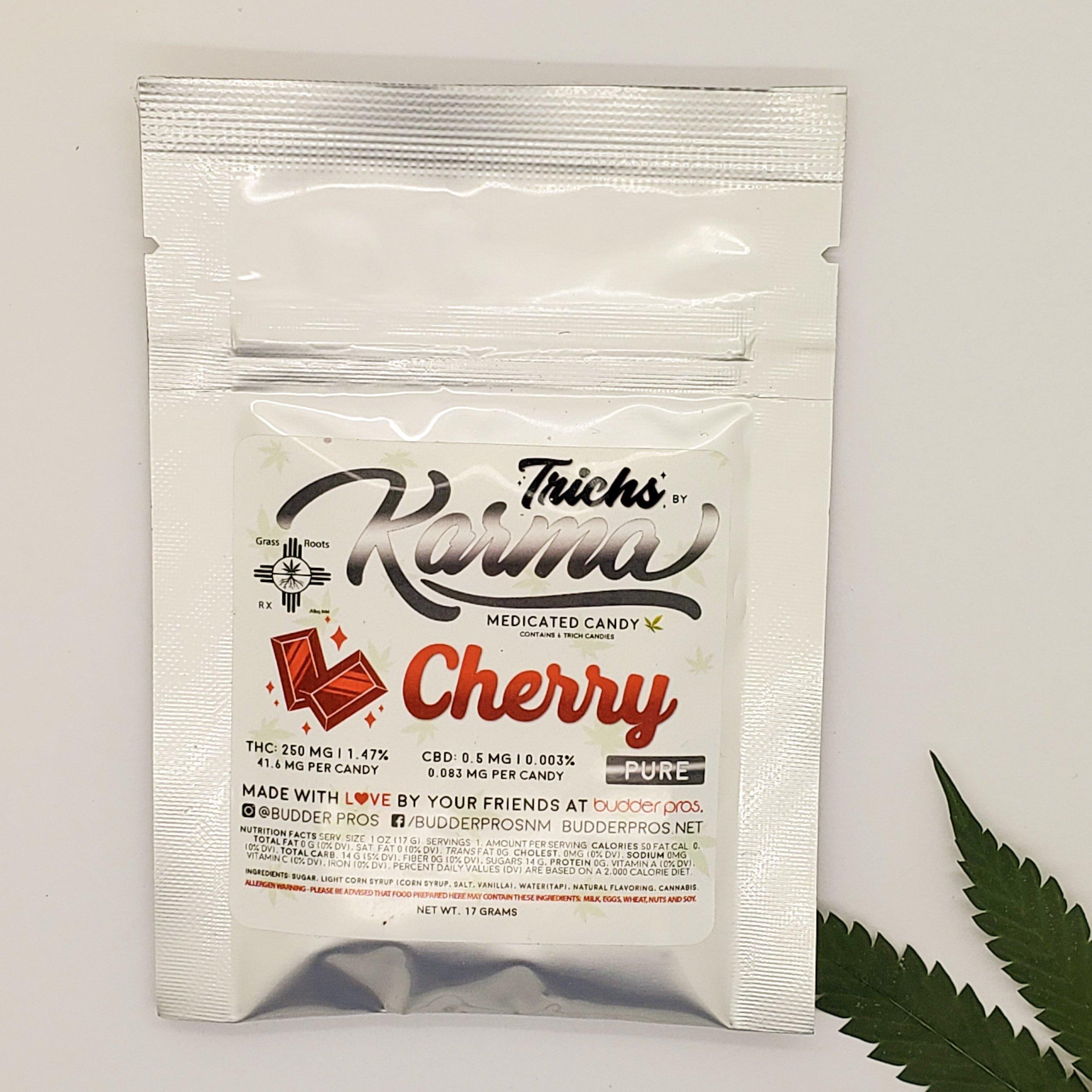 Karma Trichs 250 mg - Pure