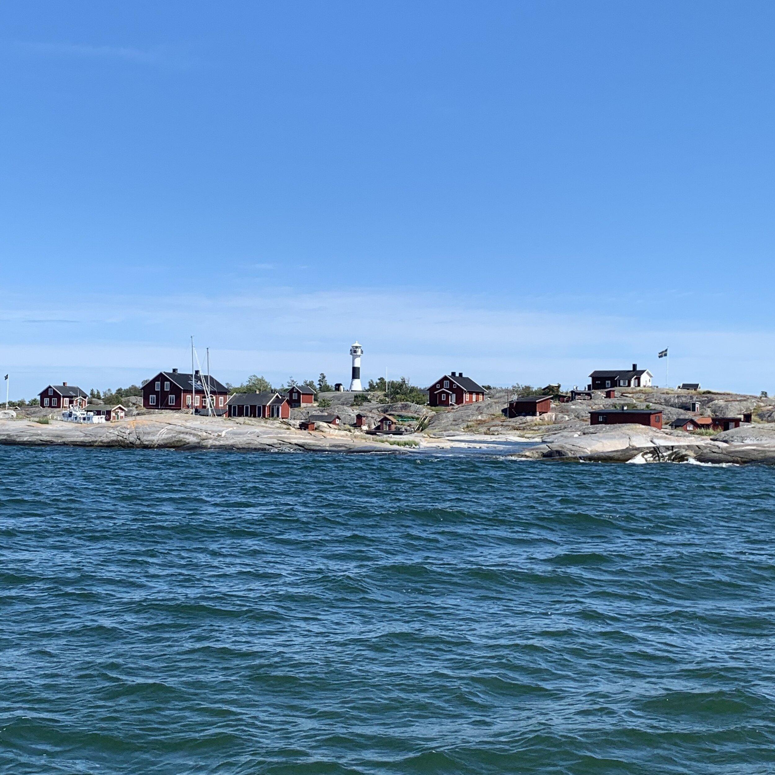 sweden sailing