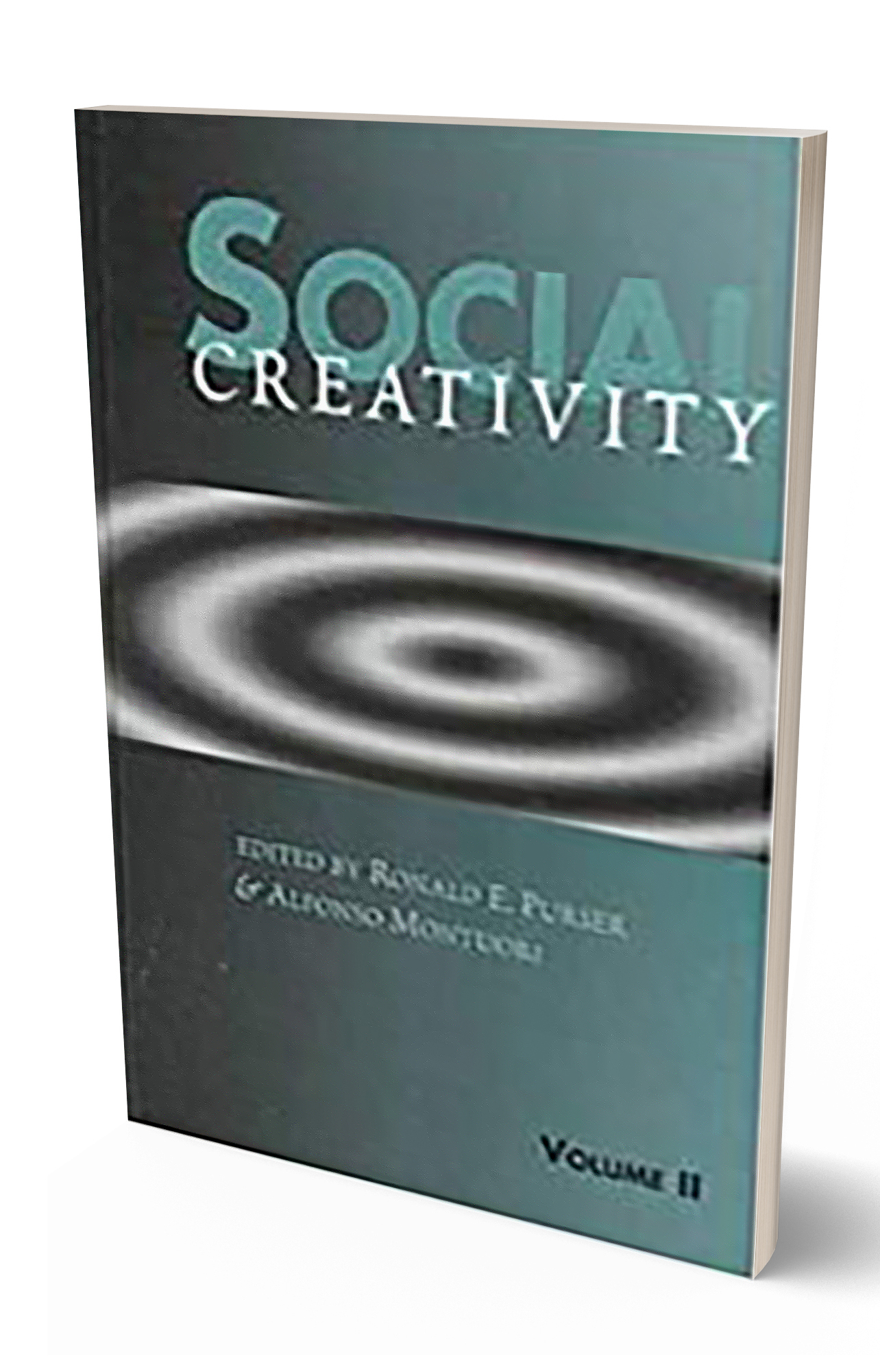Social Creativity, Vol. 2