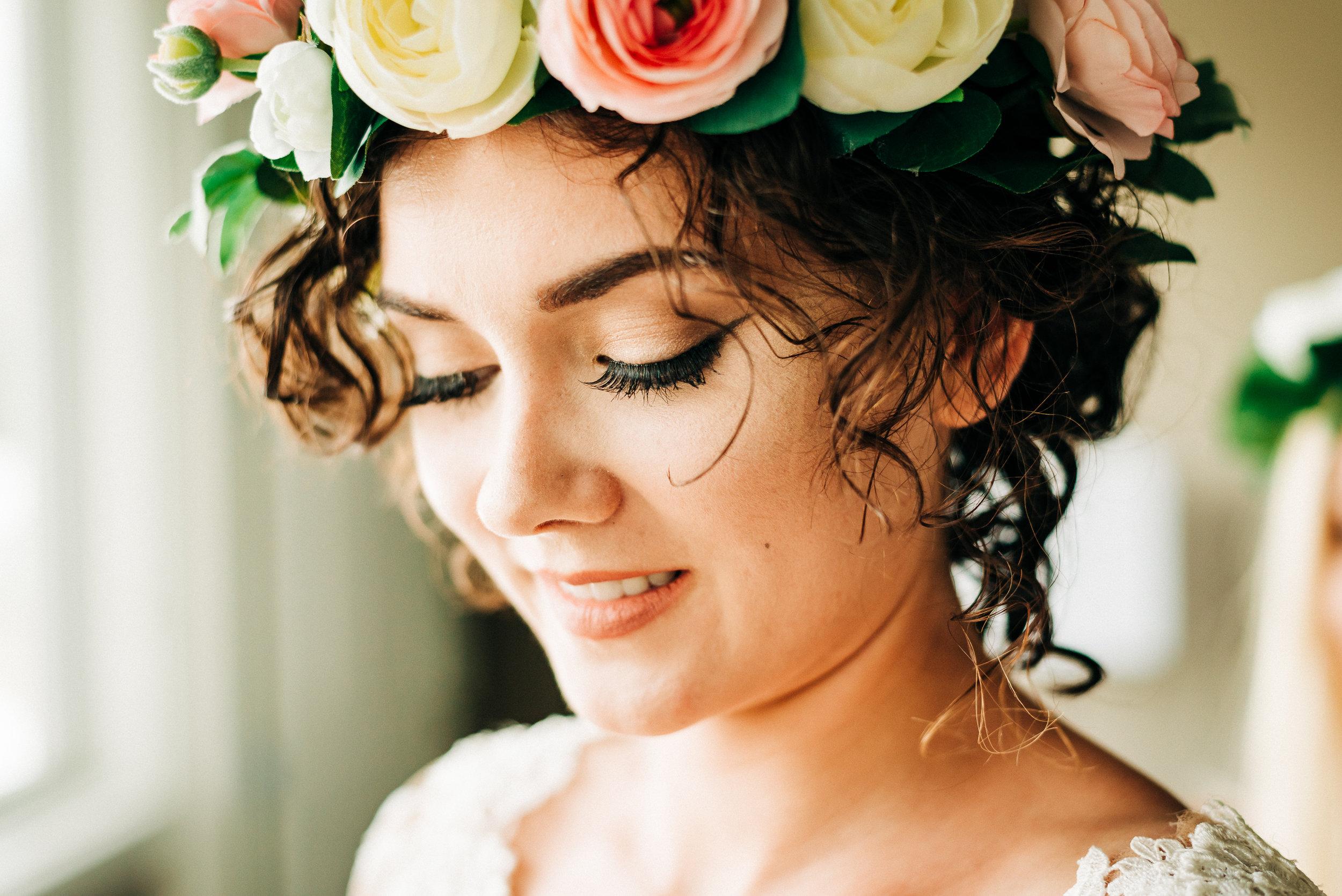 Chelan Bride 2018