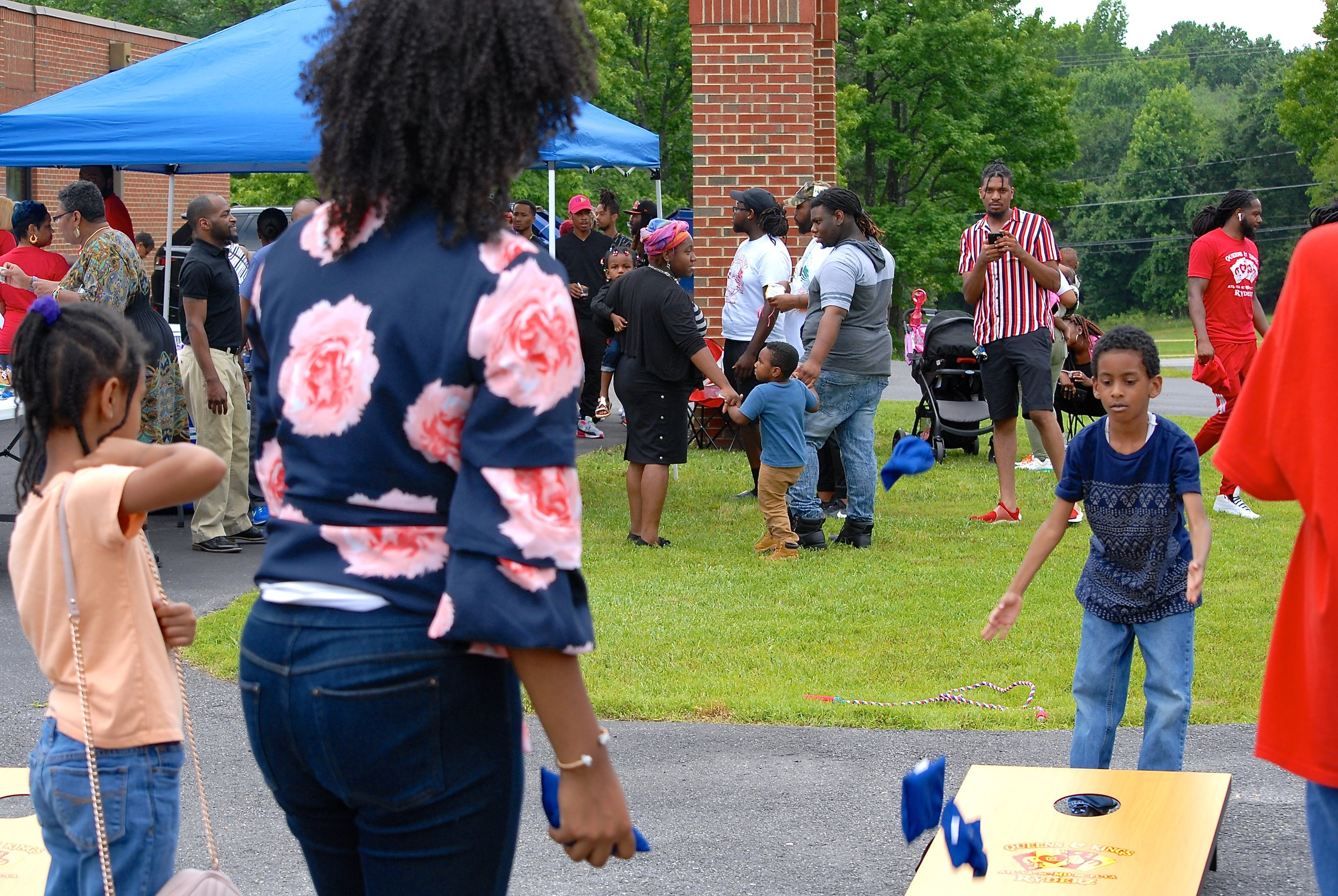 06/16/19 Father's Day Cookout
