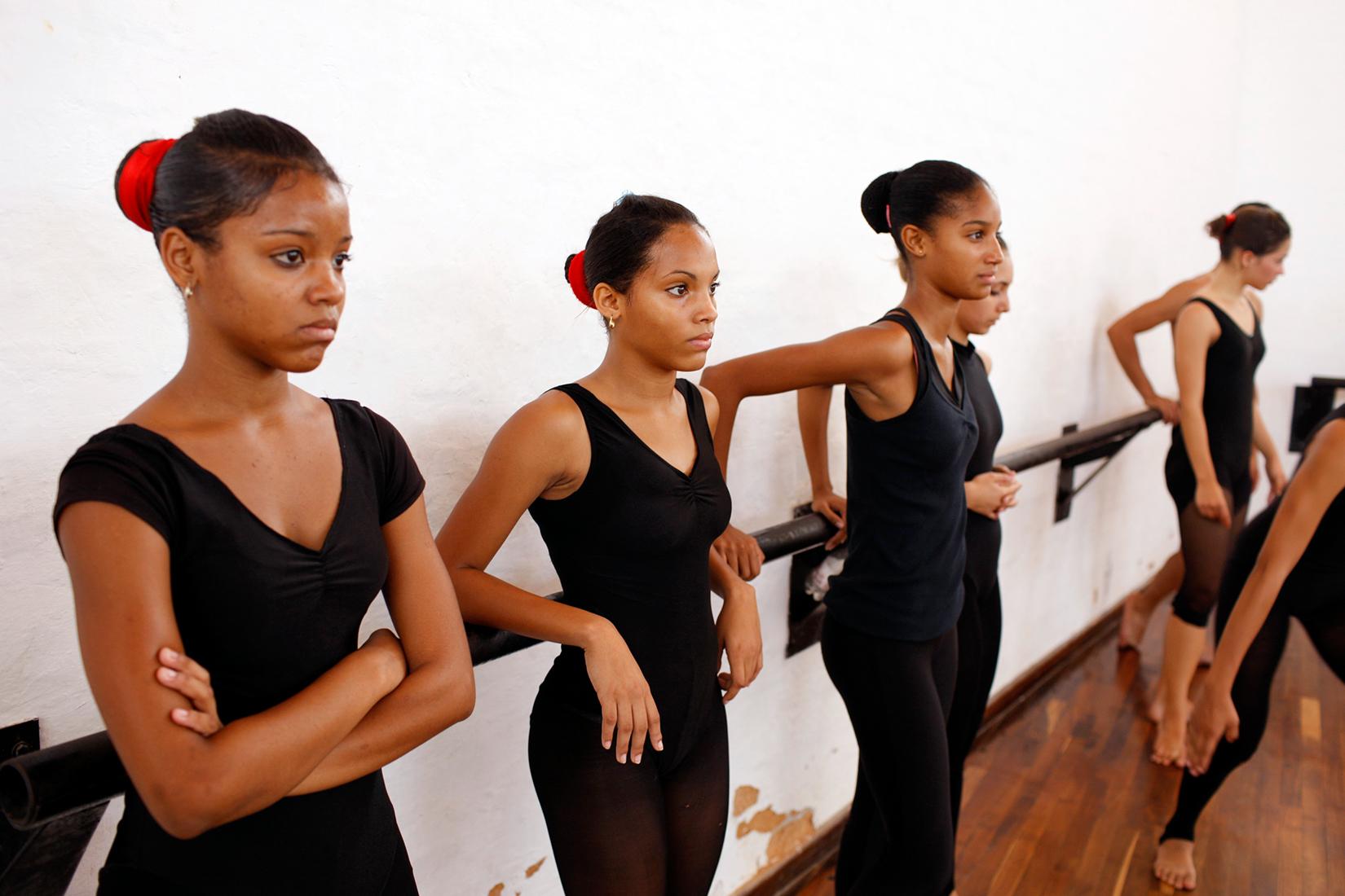 National School of Arts in Cuba