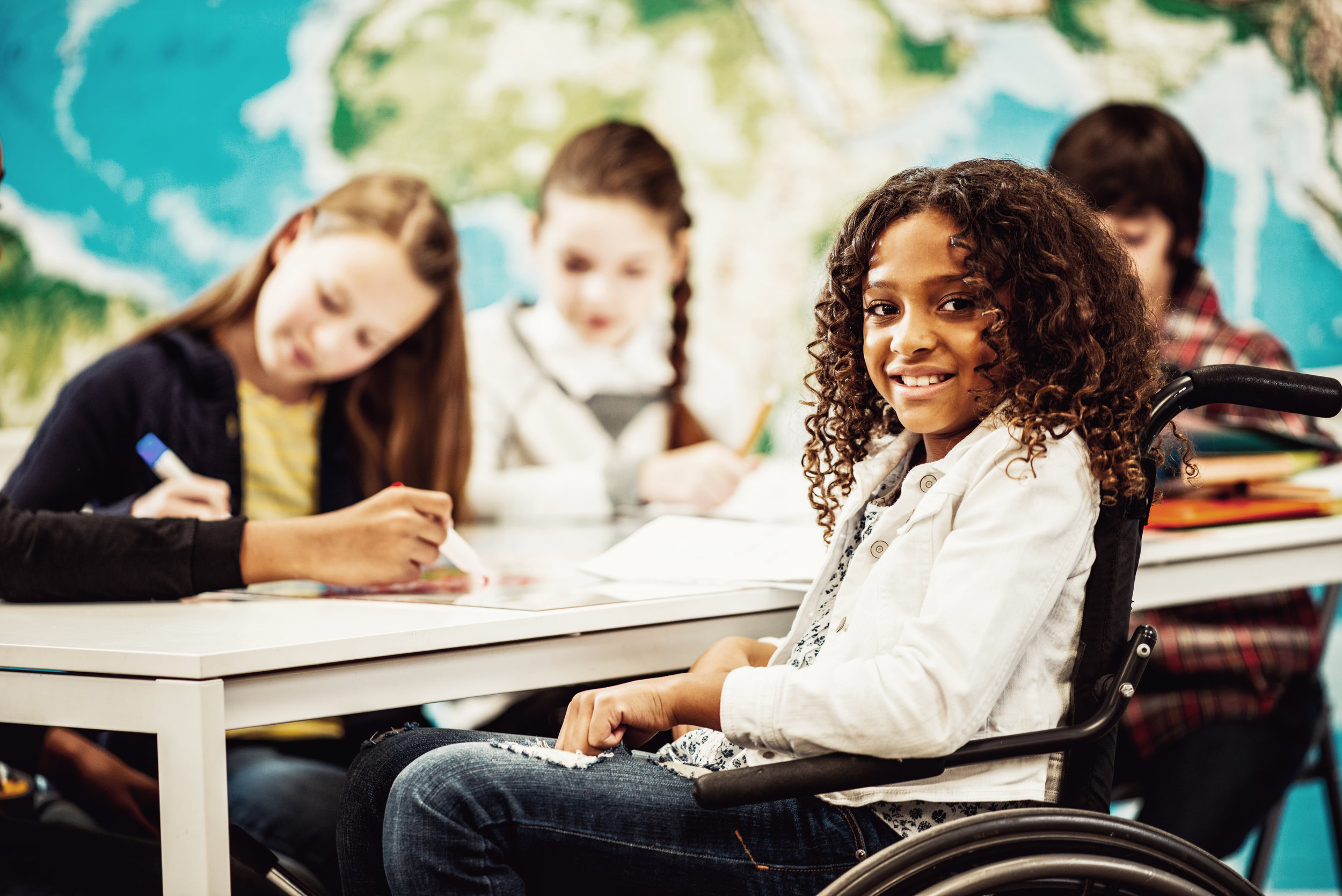 Faith & Disability in   Schools    Explore Resources