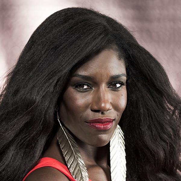Bozoma Saint John - Directora de Marketing de Endeavor