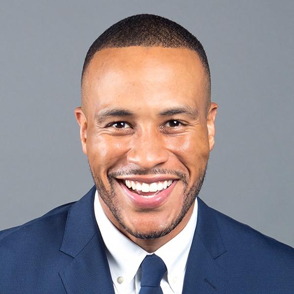 DeVon Franklin - Productor, Autor, Conferencista; Director Ejecutivo de Franklin Entertainment