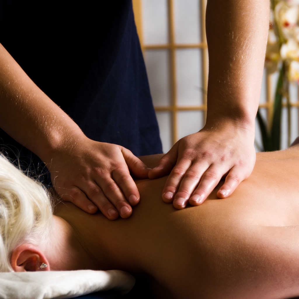 Deep Tissue - Deep tissue massage is best for giving attention to certain painful, stiff