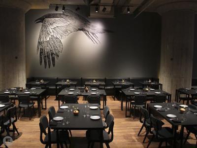 Corvino Supper Club & Tasting Room - 1830 Walnut St., Kansas City, MO. 64108