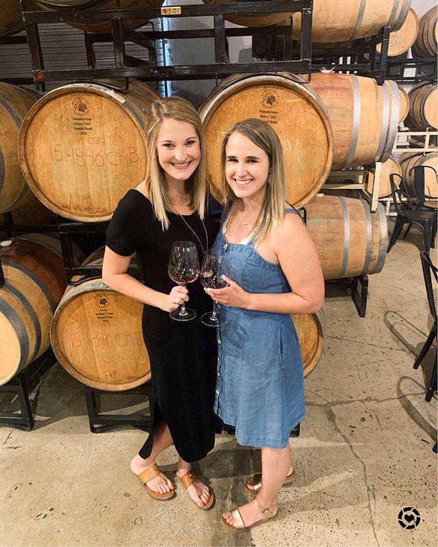 Such a fun weekend celebrating @erin.luise! Only 4 more weeks until she's Mrs. Bryan! 👰🏼💒 🎉 . . . http://liketk.it/2Eq32 #liketkit @liketoknow.it #LTKunder50 #LTKshoecrush #xoxolovelaura #bacheloretteparty #winetasting #livermoreca #californiawine #loftstyle #targetstyle #bacheloretteweekend #discoverunder5k #pdxblogger #portlandblogger #westcoastlife