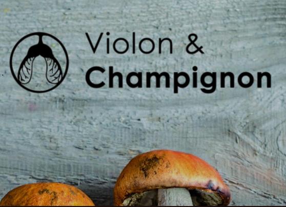 VIOLON et CHAMPIGNONviolonetchampignon.comTous ce que vous avez toujours voulu savoir sur la culture de champignons et plus ! -