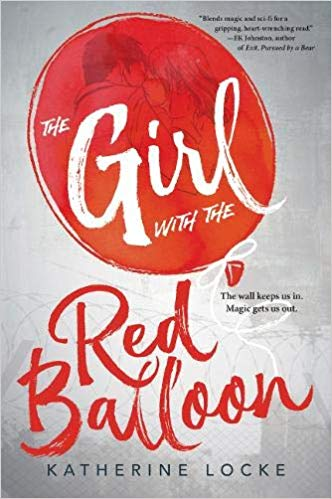 Copy of The Girl with the Red Balloon