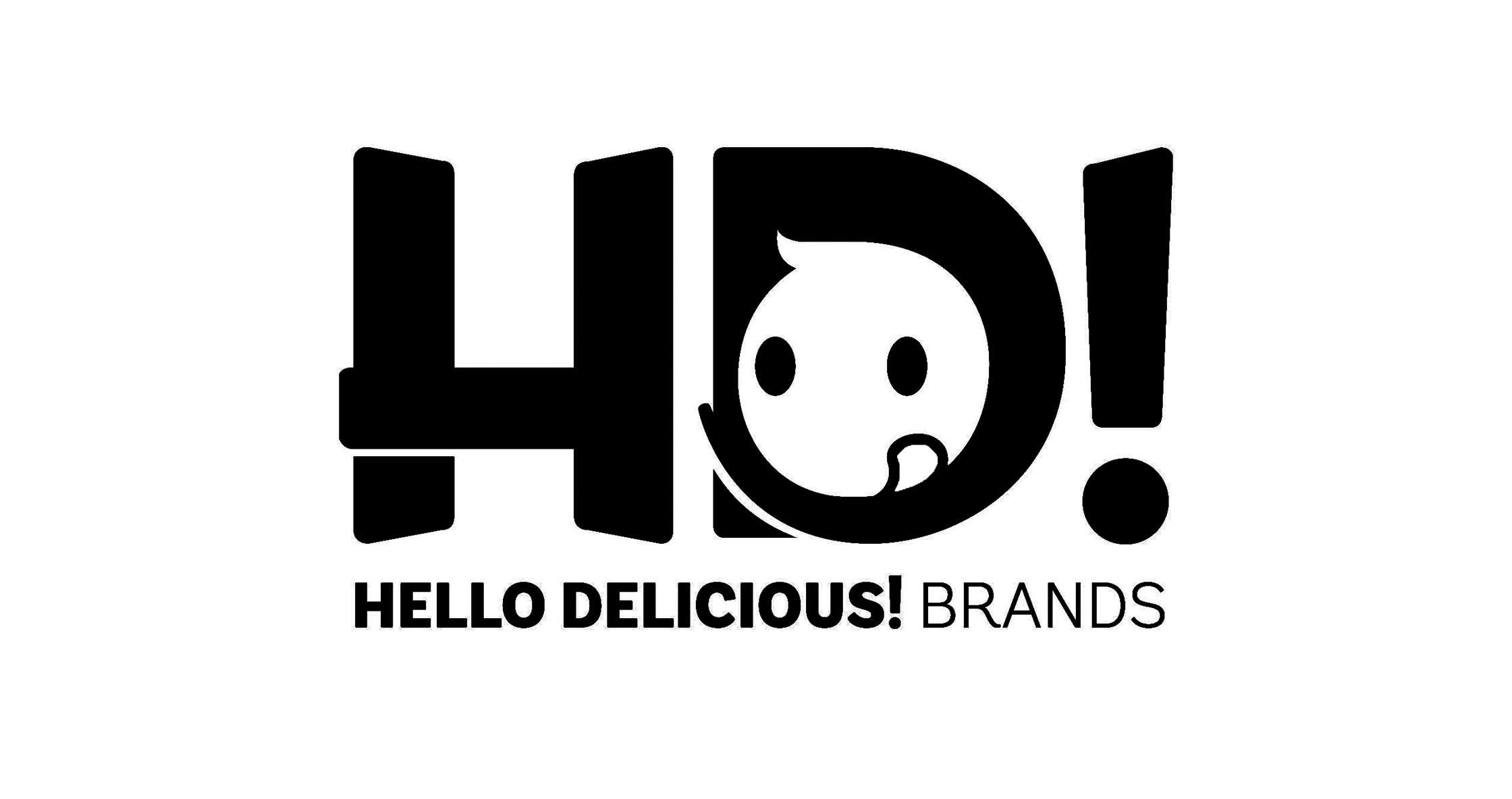 Hello Delicious