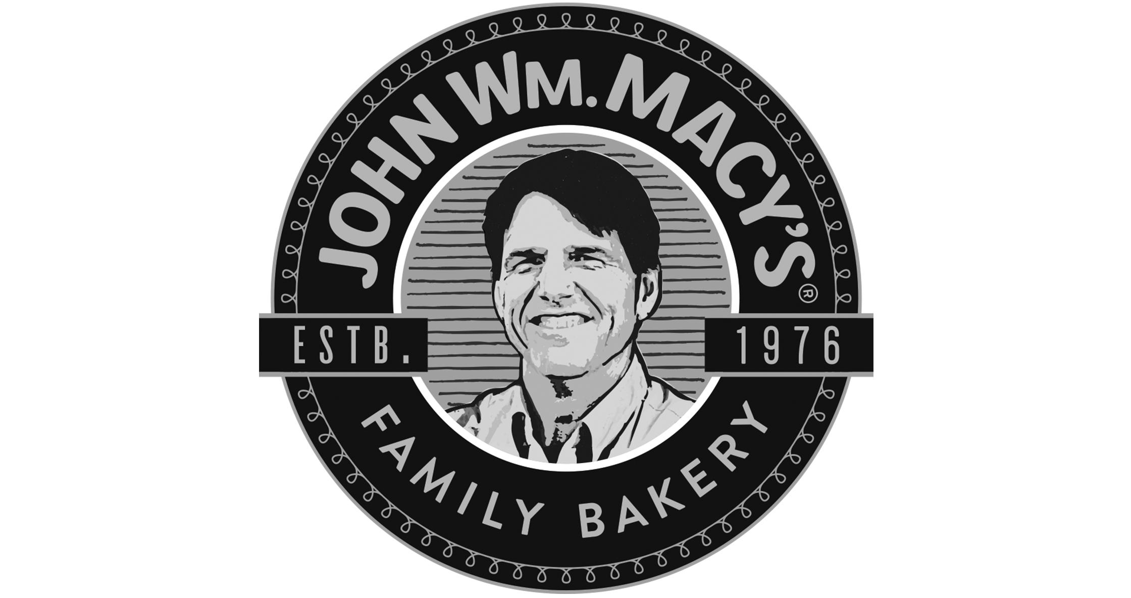 John Wm. Macy's
