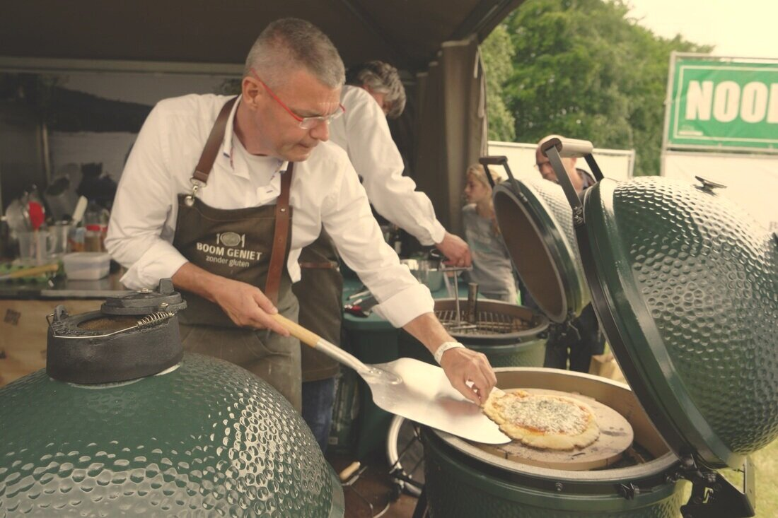 Florida Gulf Coast EGGfest 2019 - Held at the beautiful Tabellas, Tampa's premier Big Green EGGfest event will feature talented chefs preparing delicious meats, sides, and desserts all cooked on the Big Green Egg.