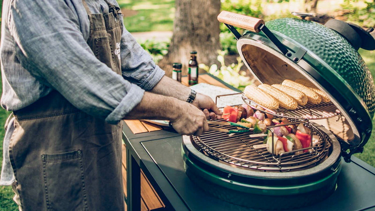 Burnt is the new black. - Get exclusive savings on your new Big Green Egg by purchasing a Burnt EGG.Your Big Green Egg will be used by one of our cook teams at the Florida Gulf Coast EGGfest to prepare meats, sides, or desserts for guests' enjoyment. Burnt Eggs will be available for pickup after the event.In addition to the unbelievable savings, you'll get free admission, as well as credit as an Official Taster—a judge for Best in Show at the February 29th event.