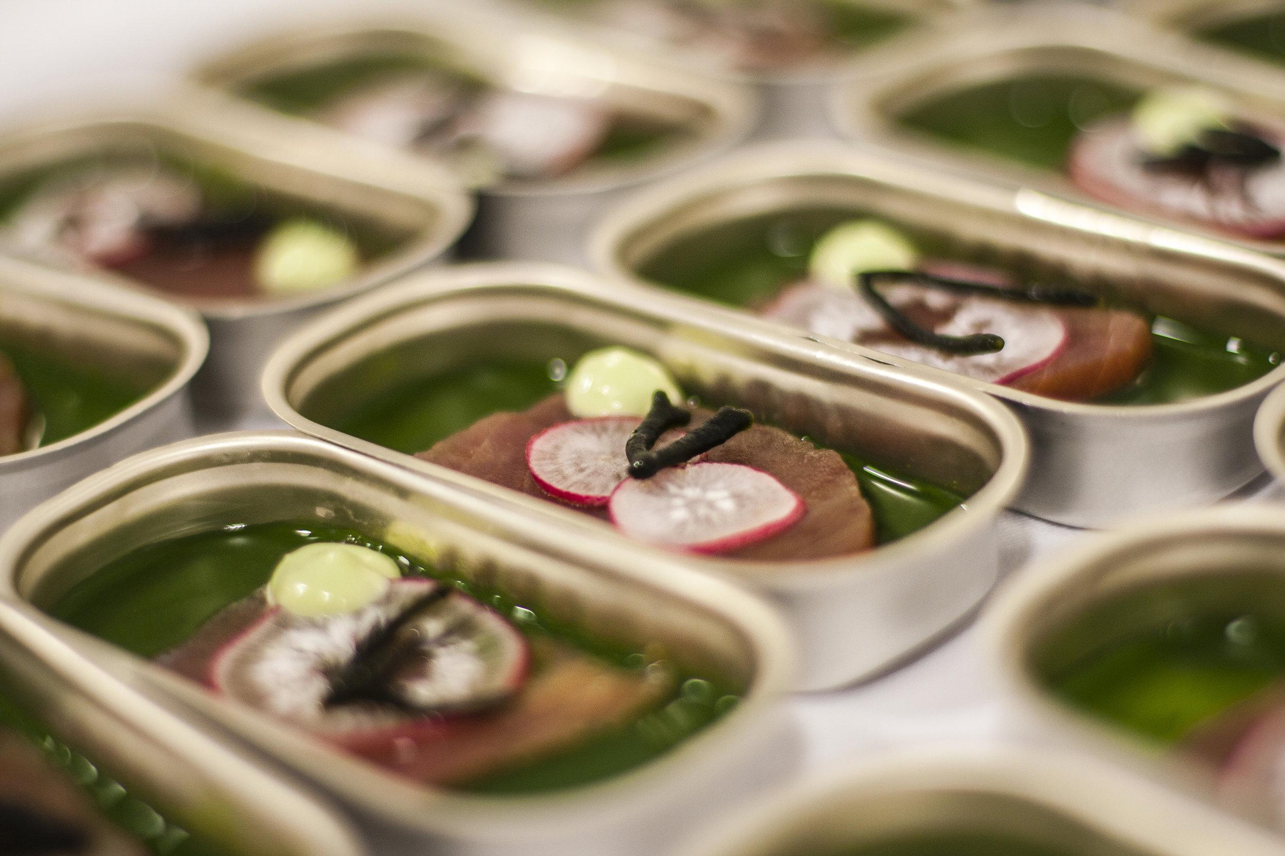 Latitas Catering
