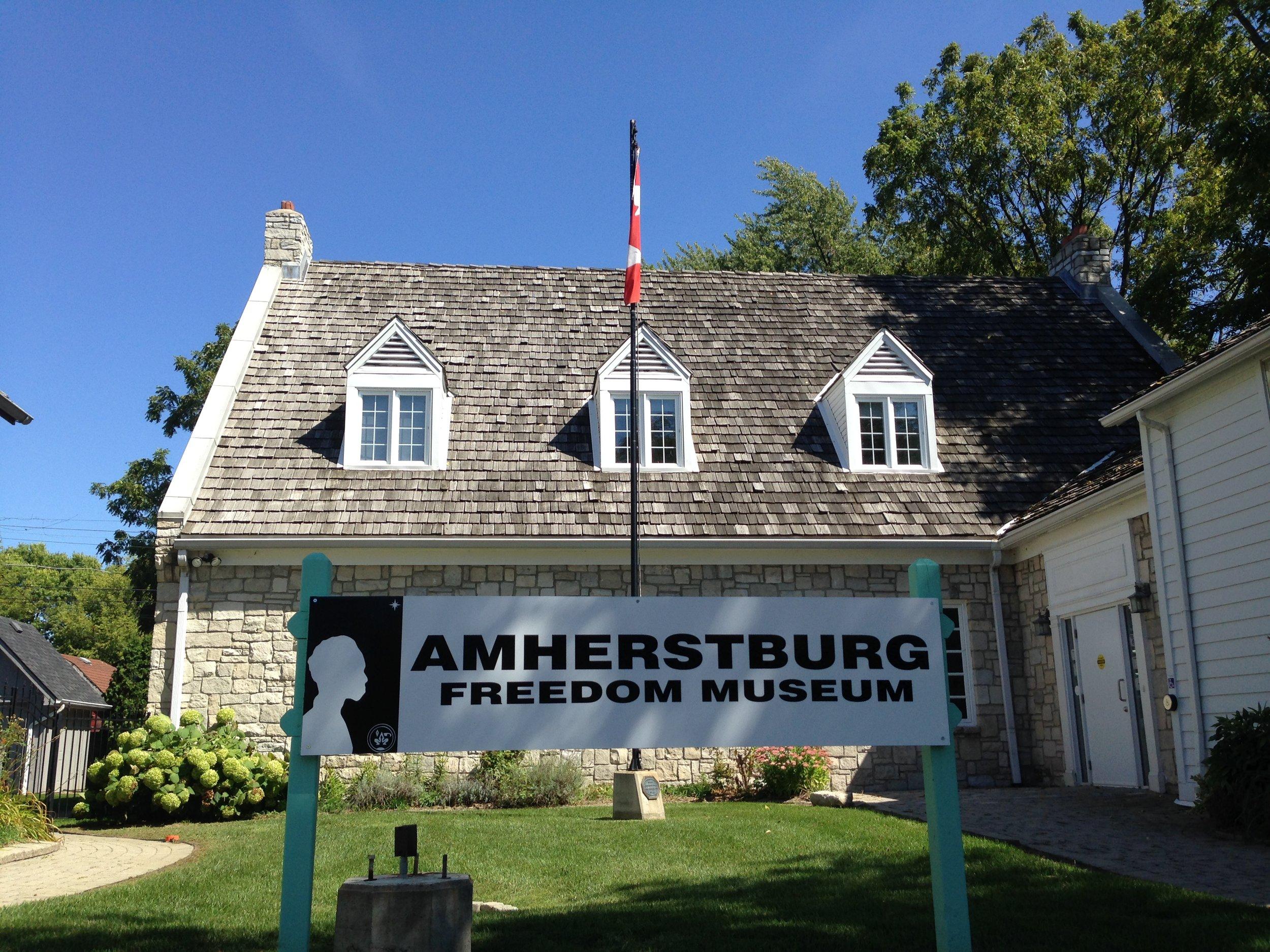 Amherstburg Community Foundation    Community Initiatives