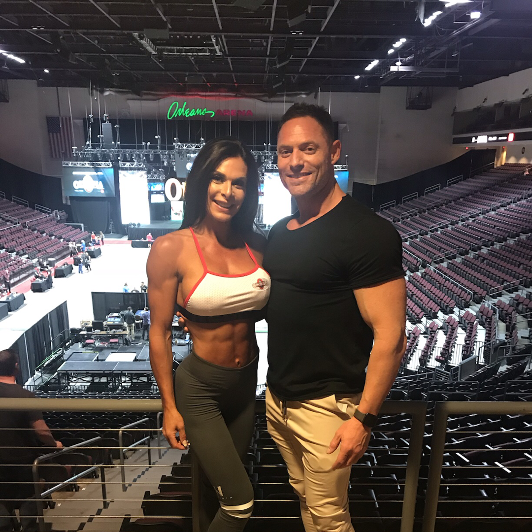 Owners Chris Ellis and Camile Periat - Chris and Camile are both IFBB professionals, owners of Team Pulse and Santa Cruz Sports Nutrition. Camile is a 2 X Olympian/ 5 X bikini pro champion and Chris is her diet and training coach. They share a love for health and fitness and have been helping others achieve their goals since 2012. Their dream was to own and manage a gym where they can share their love for fitness with others and provide a state of the art training facility for all fitness levels.
