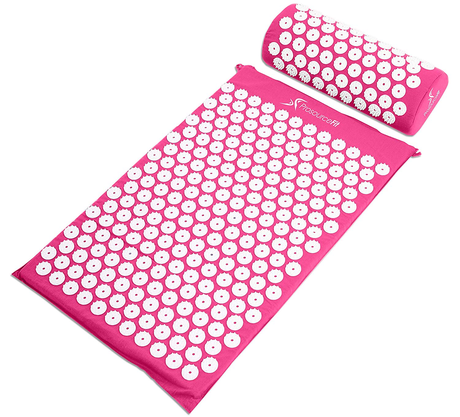 tension tamer - acupressure mat - This provides amazing relief of general tension and also is phenomenal at promoting good sleep, when used right before bed! First time or two is a bit intense, but you will acclimate and really crave it, in no time.