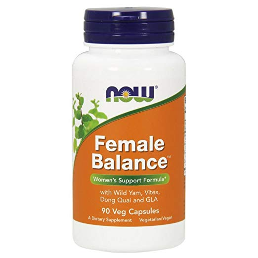 balance #2! - I'm sensing a theme here! Balance :) Wild Yam, Vitex, Dong Quai … some of the best herbs you can take for that B word, again.