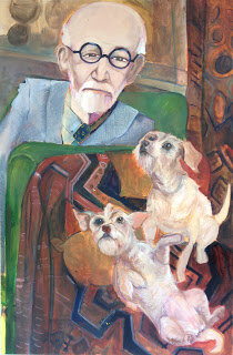 Freud and Mimi's Terriers
