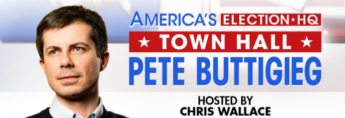 pete-buttigieg-townhall-fox-news