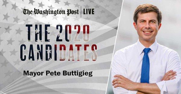 pete-buttigieg-washington-post-live