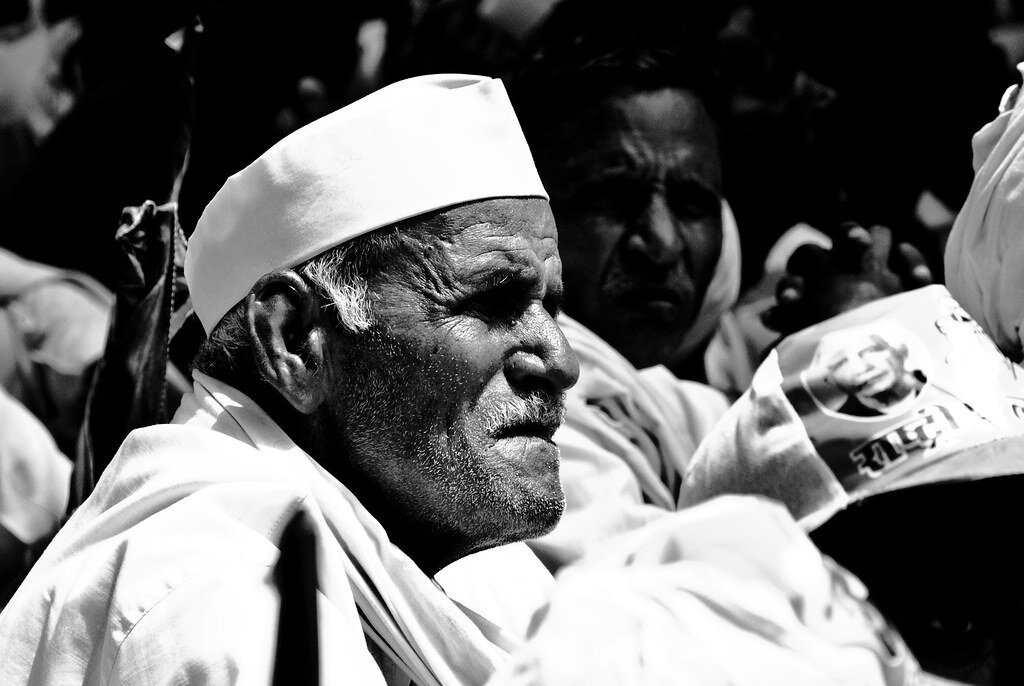 Jantar Mantar Diary de ⌡K . Licencia CC BY-ND 2.0 .