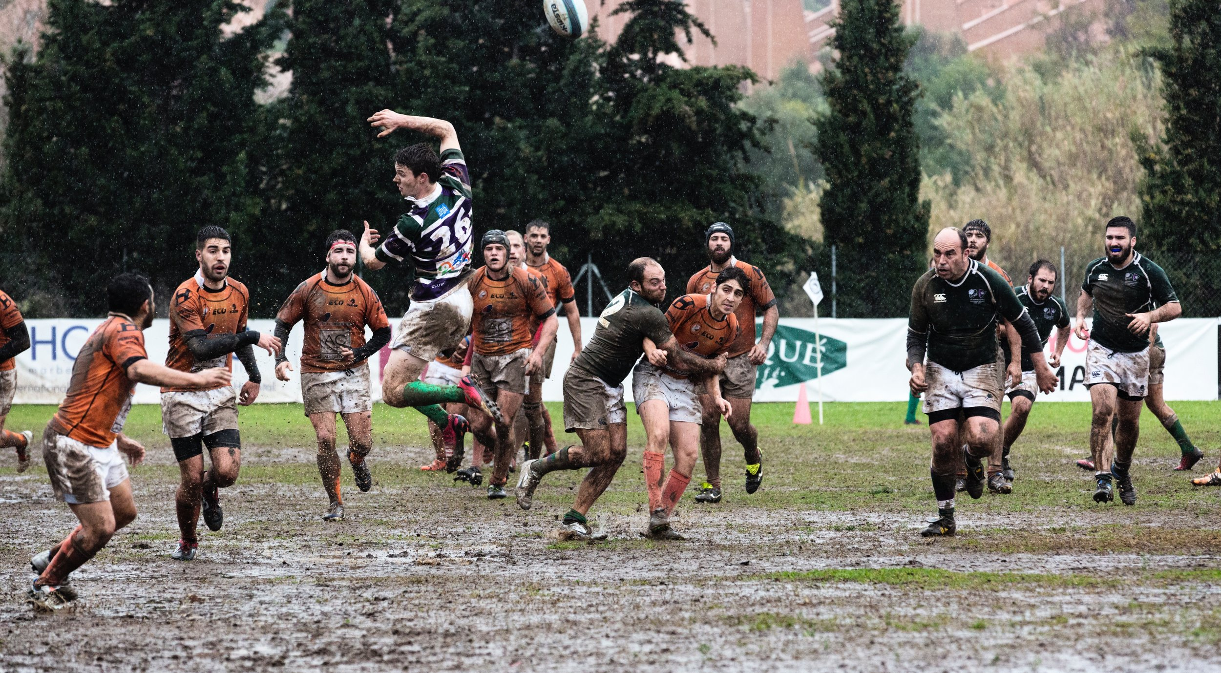 rugby for children