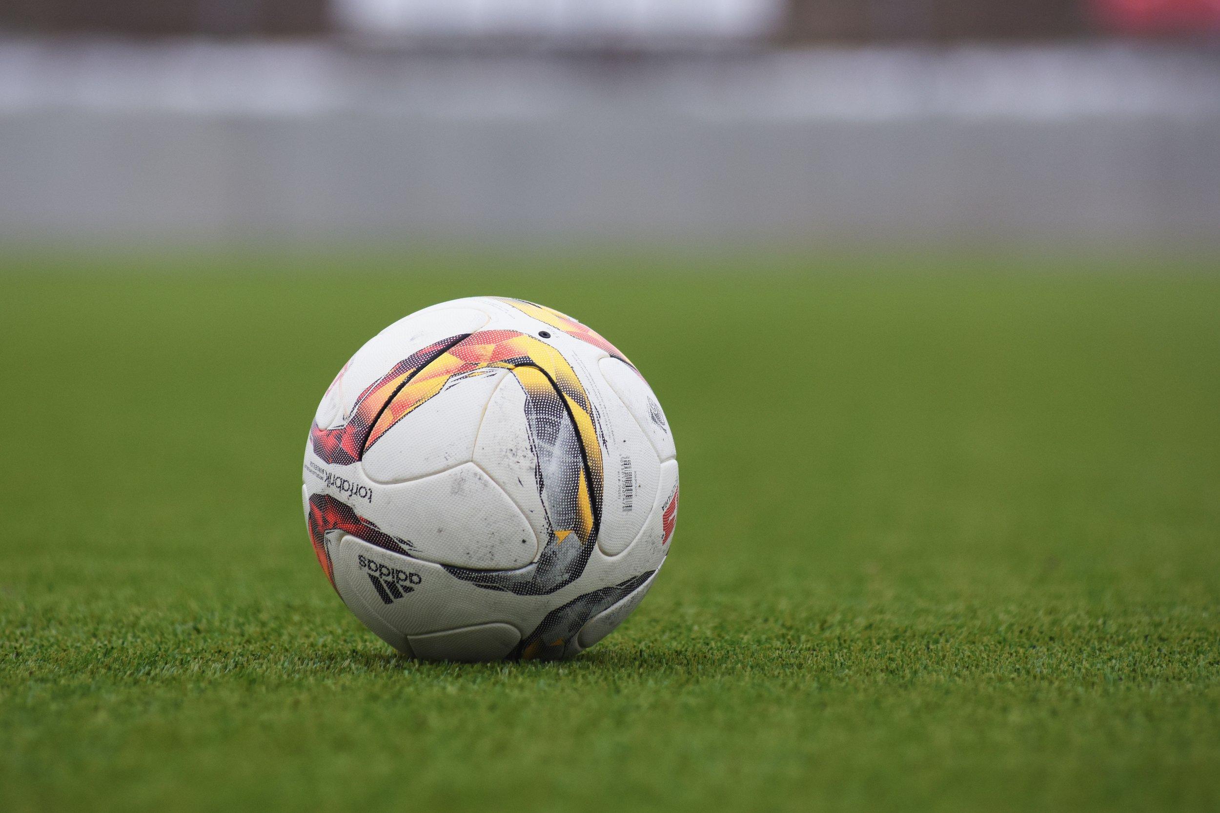 football for girls