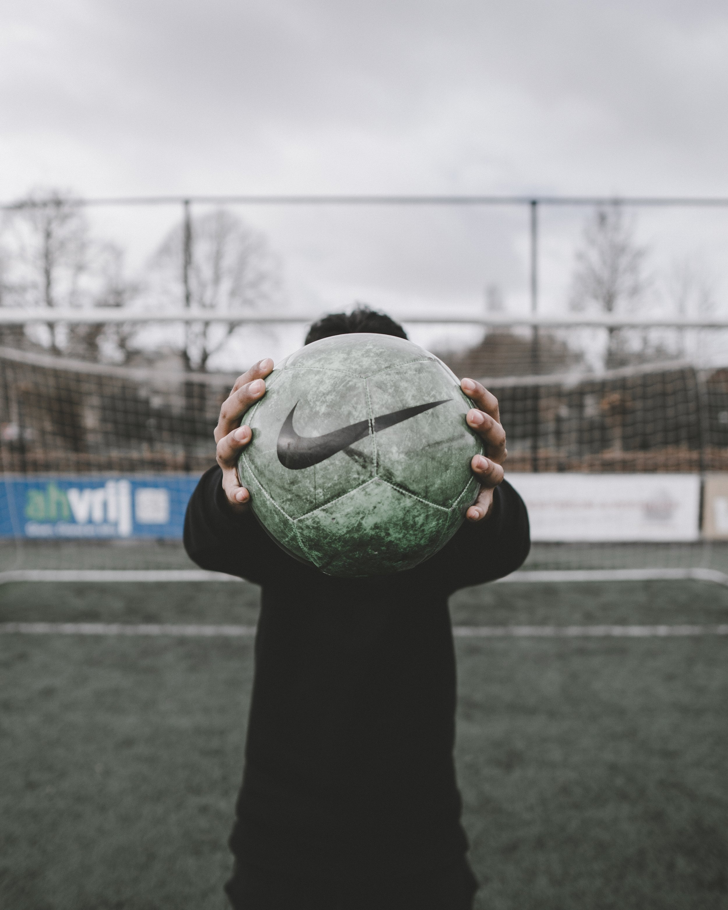 football for young people