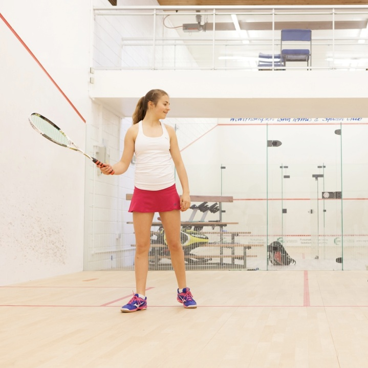 squash - Most of you will have seen tennis courts Right at the end of this month, and into August, it's the WSF World Junior Squash Championships in Kuala Lumpur, Malaysia. The UK will be sending 9-10 players up to the age of 19 and the squad will be announced on 16th July.Read our interview with Nathan Lake.