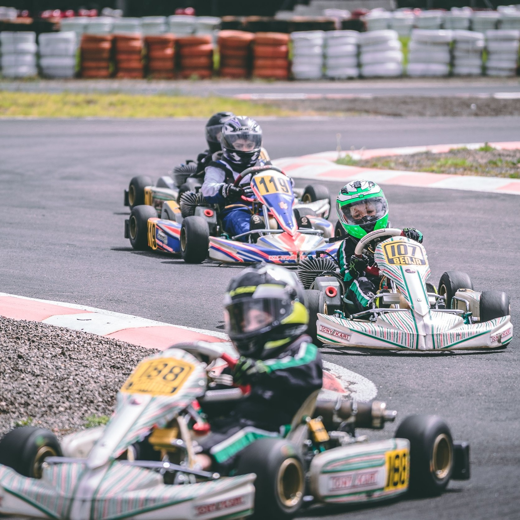 Karting - Find out how to get into karting and where to take part in this sport in your area.We have some fun videos and a step by step guide to getting started.