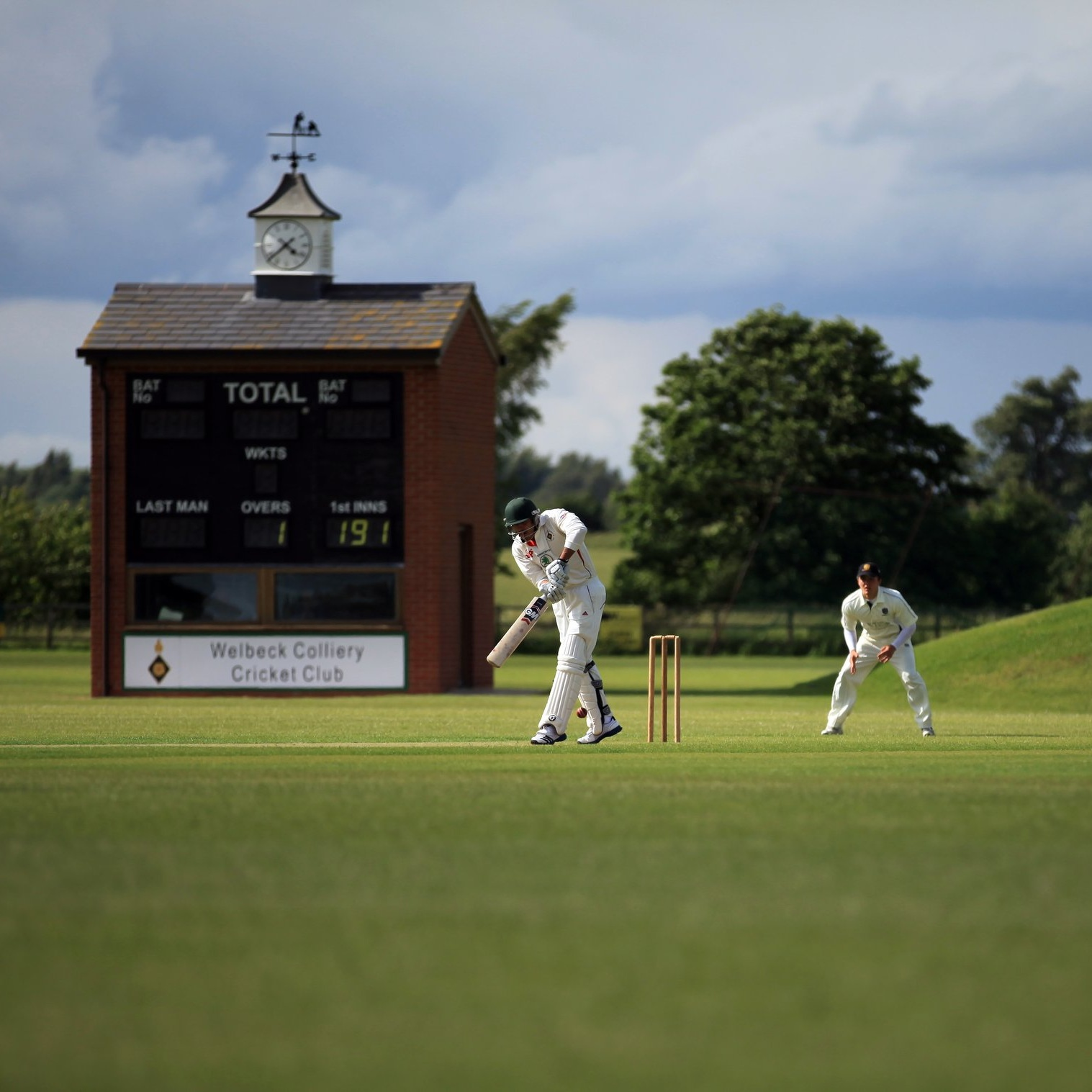 A CRICKET UPDATE - Are you still watching England's men and women playing cricket? Our next vids, courtesy of the ECB are on wicket keeping.Take a look and learn more about playing this great sport.