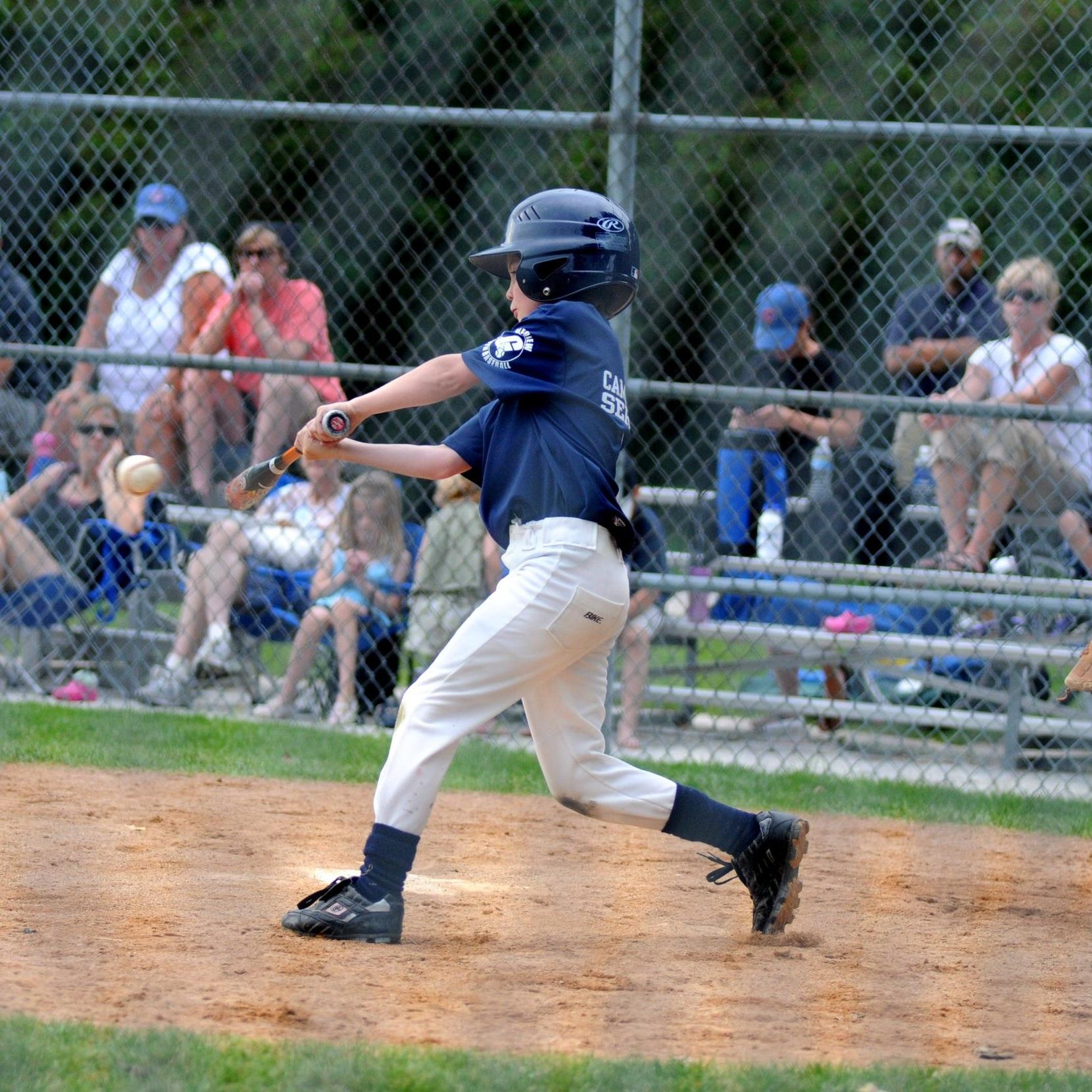 softball -