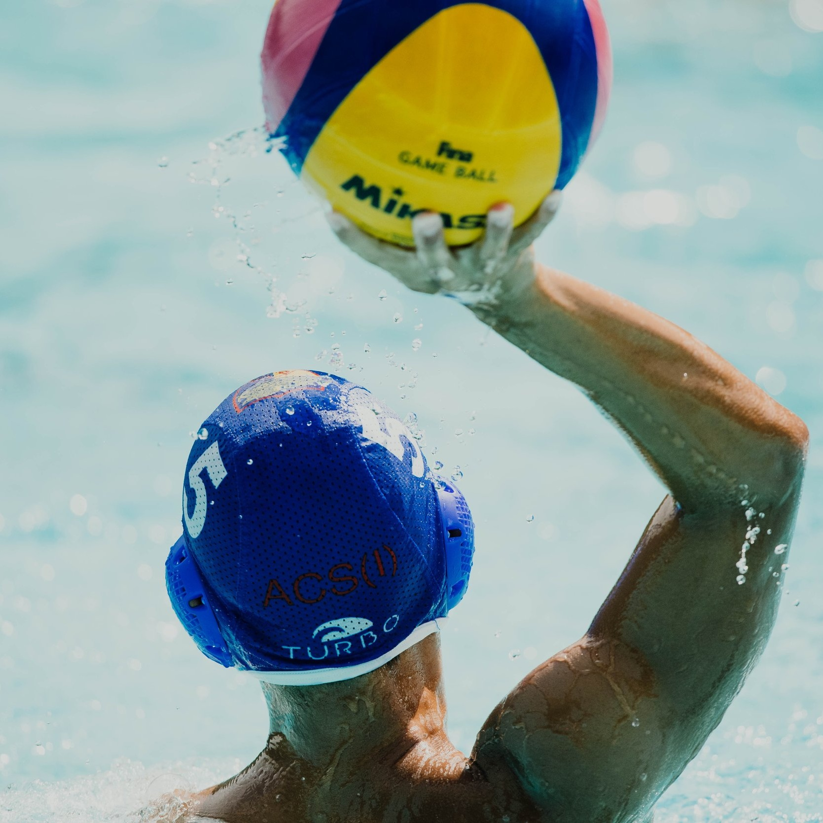 water polo -