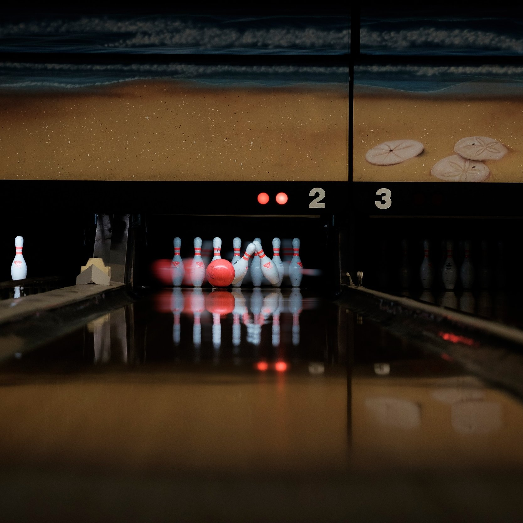 TENPIN BOWLING - Just a game to play with your friends on a weekend or in the holidays? Wrong.Tenpin bowling is a recognised sport with its own governing body and county and national teams.