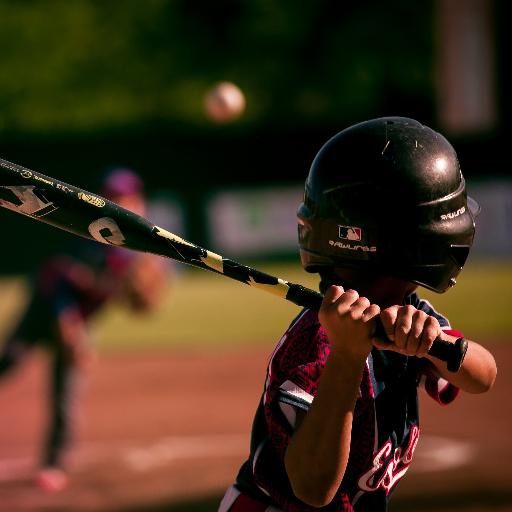 BASEBALL - ''Baseball is a sport which promotes good health, social skills, teamwork, develops physical coordination, is inclusive for beginners and skilled participants of all ages or gender and is fun.''Did you know that this month there's a major youth baseball competition taking place?