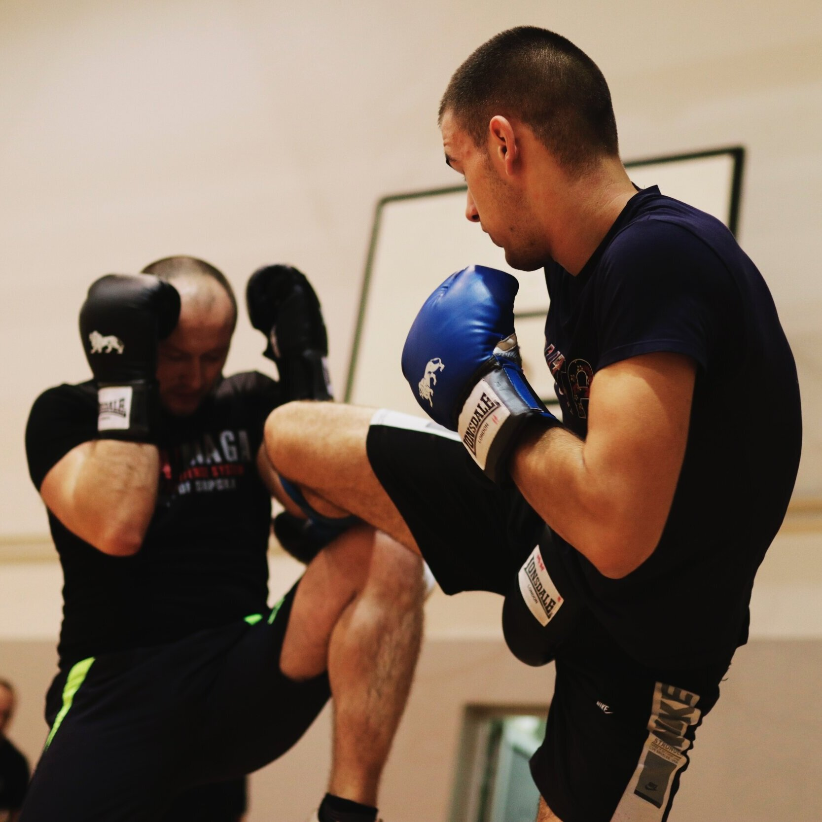KICK BOXING - Kickboxing is featuring at the World Martial Arts games this month so we thought we would hand the article over to really inspiring young kickboxers who are also teaching, guiding and helping others in the sport and in life.
