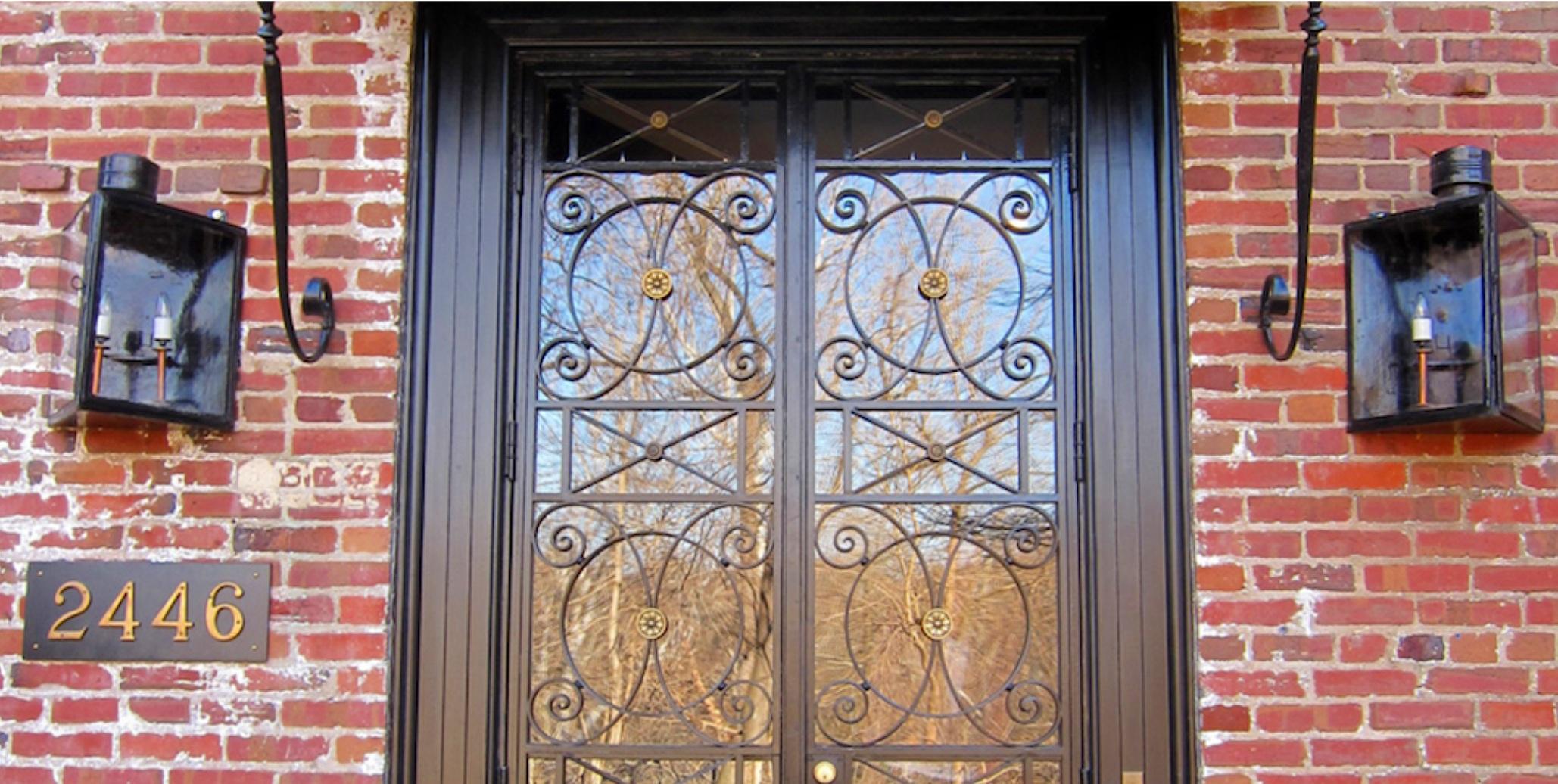 STEEL WINDOWS & DOORS -