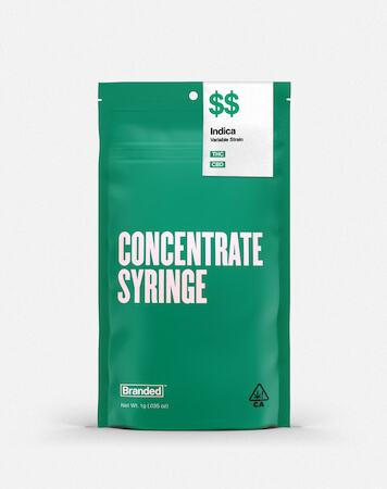 Concentrate - 1g