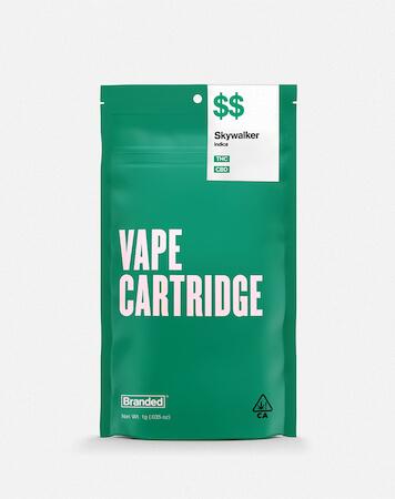 Vape Cartridge - 1g