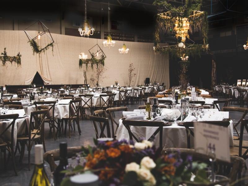 Black Tie Blue Jeans Event decorators and design corporate Billings Montana mt.jpg