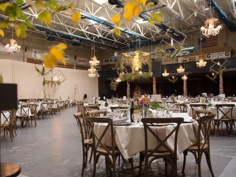 Black Tie Blue Jeans Event decorators and designer corporate Billings mt.jpg