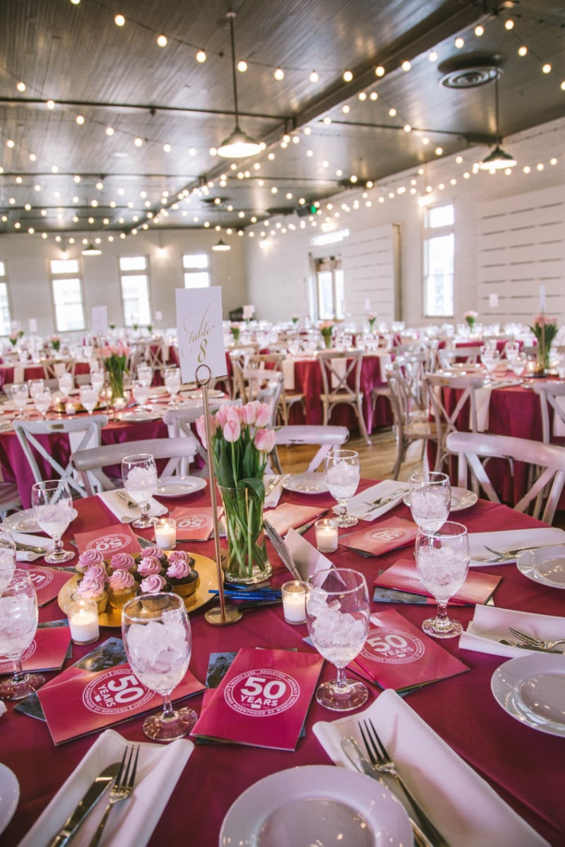 planned parenthood think pink gala Event design decor Billings Montana.jpg