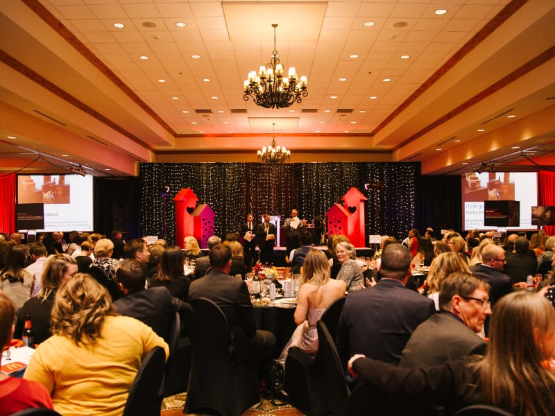 Red Shoes Ball Event design Billings Mt.jpg