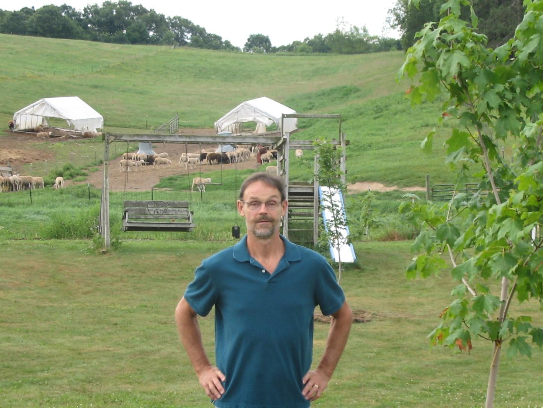 Tom Kieffer, Strum WI