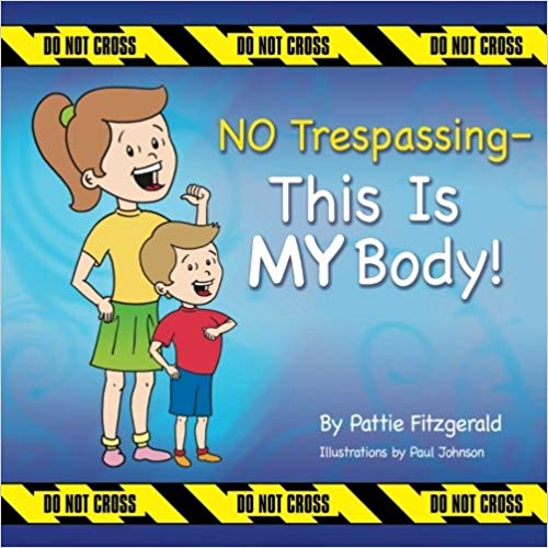 """The story is written with a positive and engaging approach using child-friendly language and charming illustrations. A """" Parent's Guide with Prevention Tips """" is also included to help parents understand their role in keeping children safe from sexual abuse."""